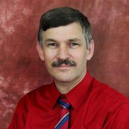 Larry Bohnert
